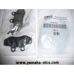 Jeu de plaquette de frein avant YAMAHA TZR 50 2003 à 2011