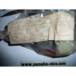 Contacteur a clefs YAMAHA  XVS 1300 VENTURE ROYALE de 1989 à 1991