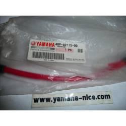 Faisceau / fil positif origine de batterie YAMAHA YZF 750 R SP de 1993 à 1996