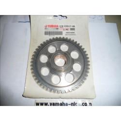 Pignon intermediaire roue libre YAMAHA MAJESTY 250 de 1995 à 2003