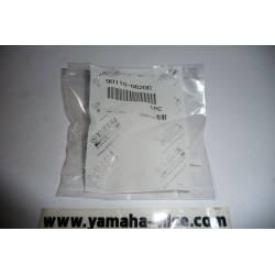 Boulon de carter de chaîne origine YAMAHA YZF R6 de 2011 et 2012 / YZF R1 de 2009 à 2012