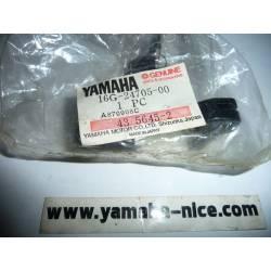 Serrure selle YAMAHA XJ 650 de 1982 à 1983 et XS 650 de 1983