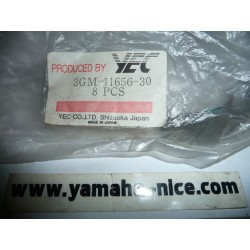 Coussinet de bielle YAMAHA FZR 1000 de 1989 à 1995, FZR 750 R de 1989 à 1990 et GTS 1000 de 1993