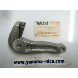 Corps d'étrier complet pour Yamaha ET340 1988 ET400 1989-1990