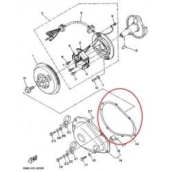 Joint de cylindre pour jet ski Yamaha WRA650 1990 1996 SJ650 1991 1993