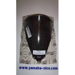 Bulle Haute Protection Ermax Noir Clair YAMAHA YZF R1 98/99