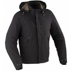 Veste Ixon Boston Noir Homme