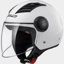 Casque LS2 Airflow Blanc