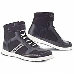 Chaussures IXON Slack Noir/Blanc